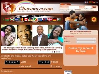Chocomeet.com - clés de l'amour