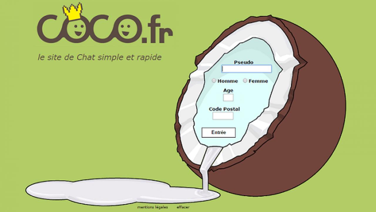 cocoland application