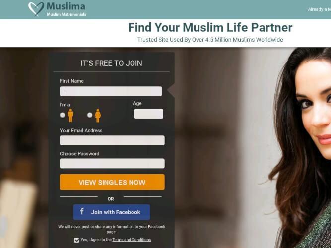 Muslima - Avis & Présentation 2017