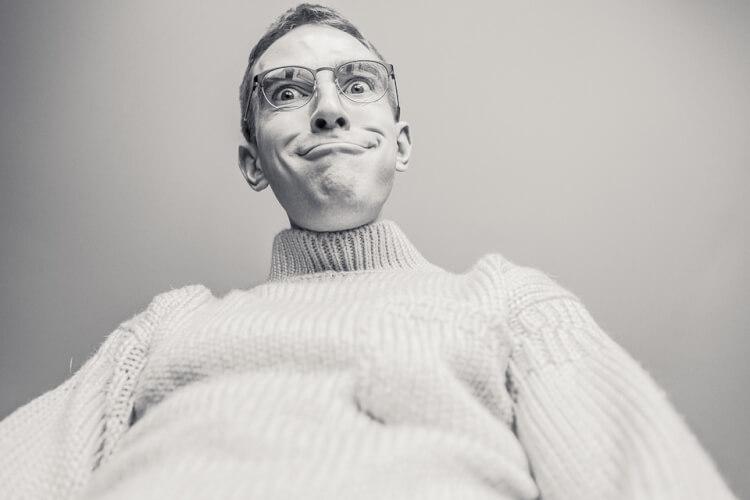 Les secrets de la séduction - utiliser l'humour comme arme secrète