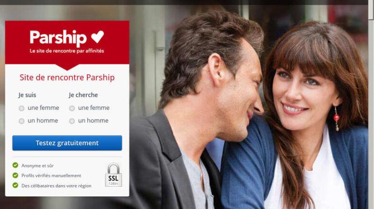 Parship Senior - Avis et Présentation