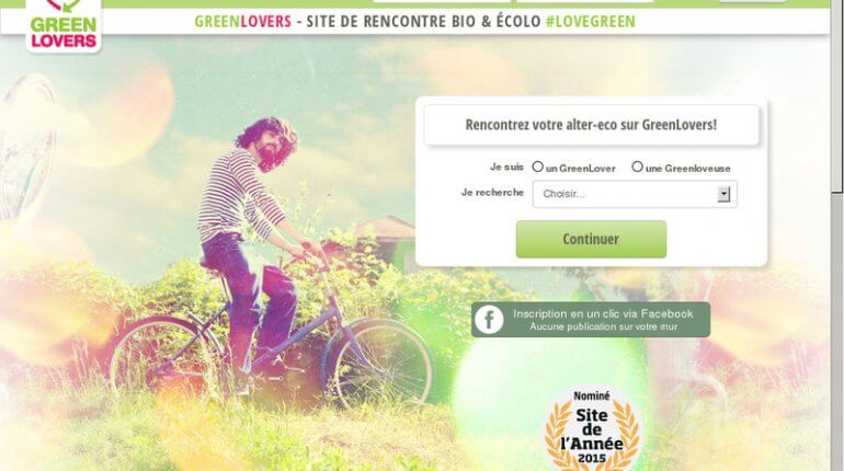 mygreenlovers - avis