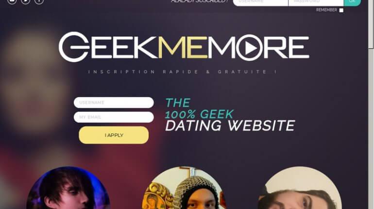 Geekmemore - Avis 2018
